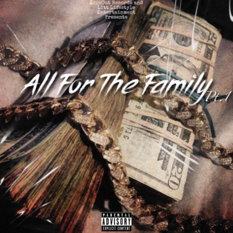 Various - All For The Family Pt. 1