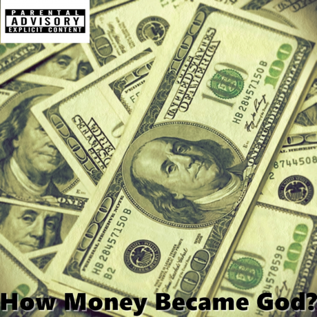 Harlem Richard$ - How Money Became God?